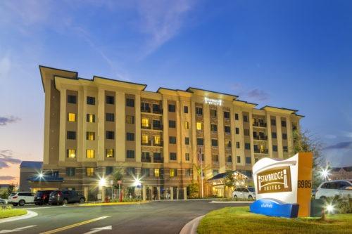 """Don't Just Settle for a Room! Live the """"Suite"""" Life at Staybridge Suites Orlando at SeaWorld!,"""