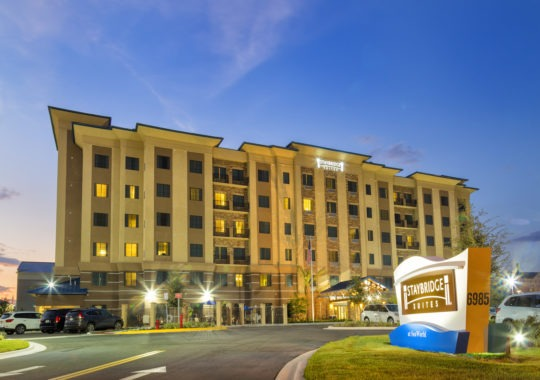 Frequently Asked Questions About Staybridge Suites Orlando at SeaWorld