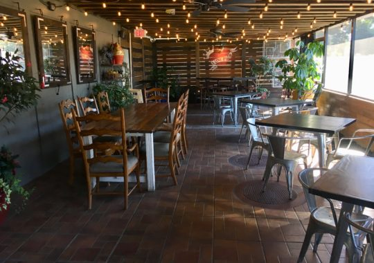 Pizza Superfans Need to Visit F&D Woodfired Italian Restaurant, Orlando