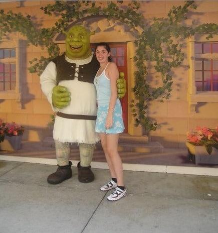 Meet Shrek
