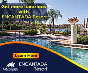 vacation just got more luxurious with Encantada Resort