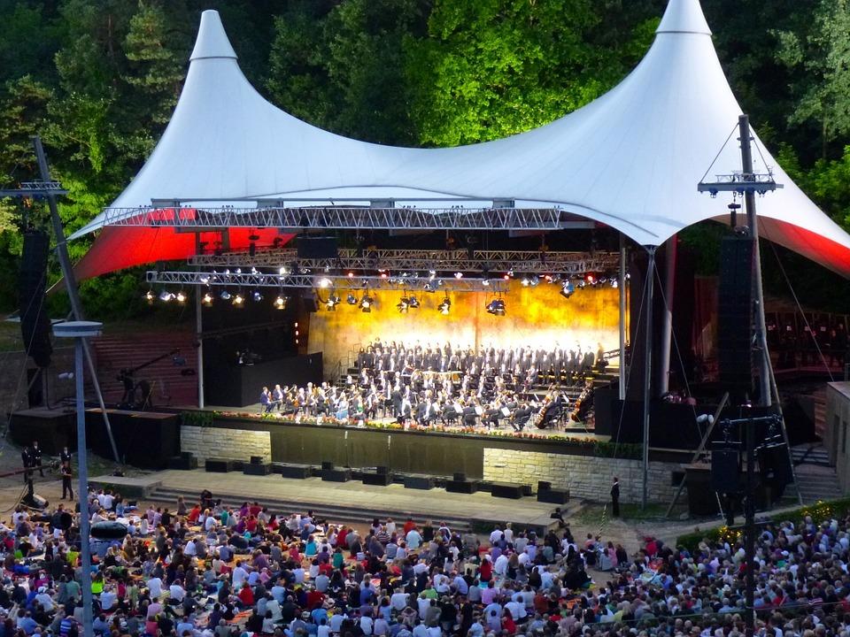 Orlando Symphany Orchestra