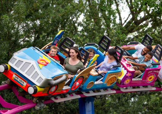 Latest Things To See At Seaworld Orlando