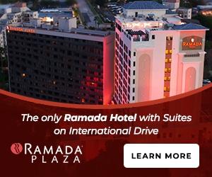 ramada hotel in orlando