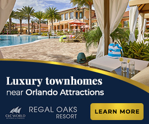 regal oaks resort in orlando florida