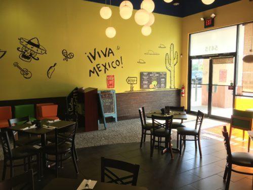 pepe's cantina restaurant in orlando florida