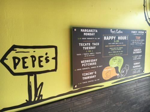 pepe's cantina restaurant in orlando fl