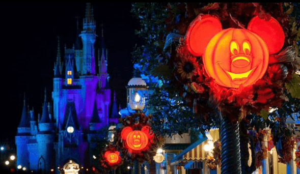 Disney 2019