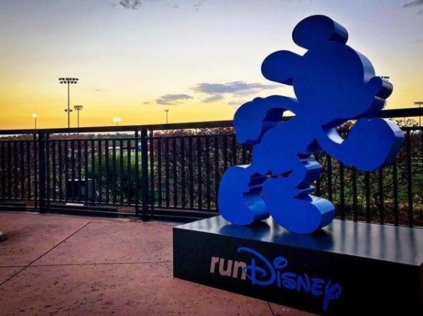 New at Disney