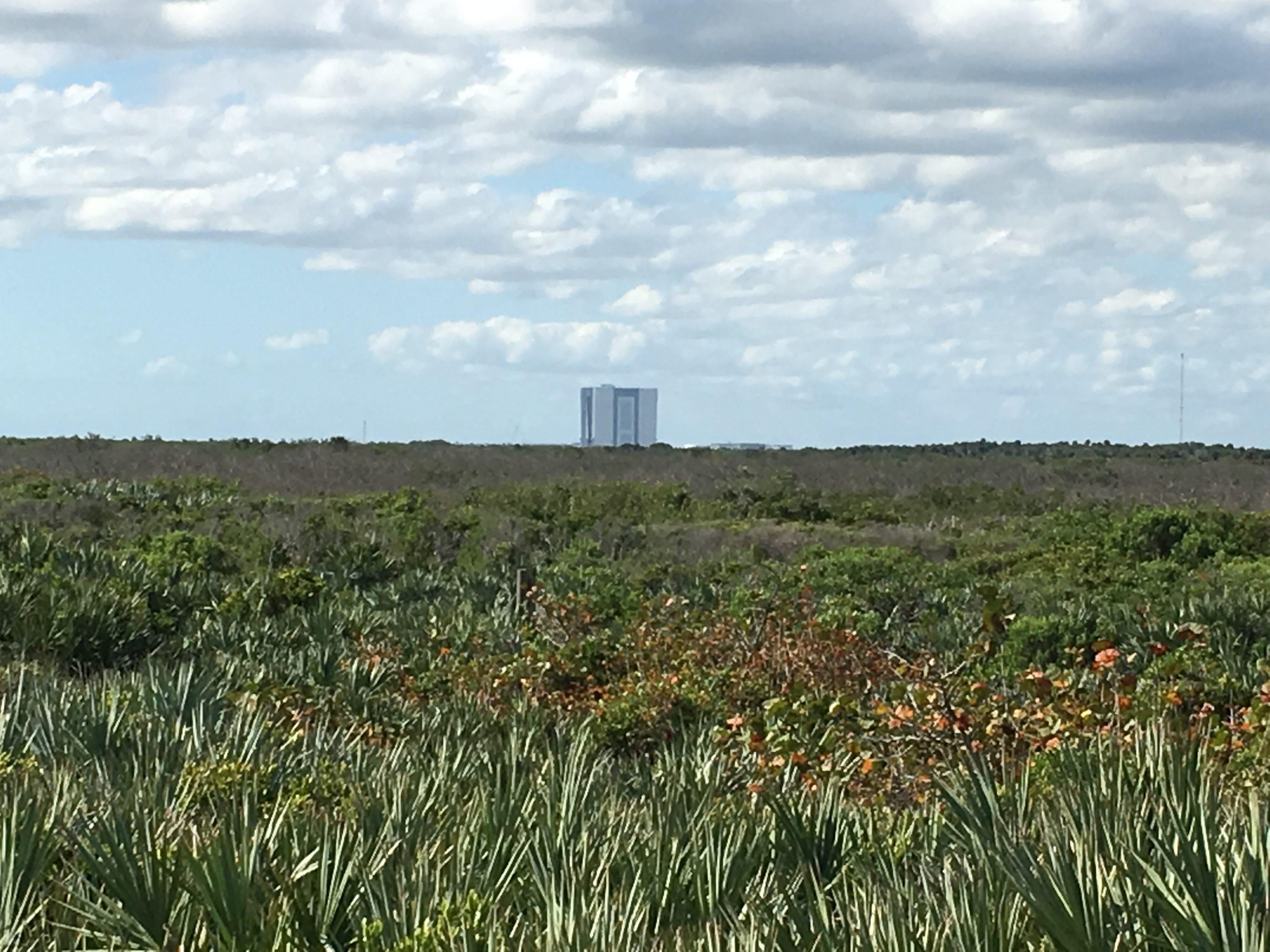 canaveral national seashore florida