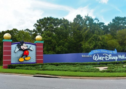 9 New Experiences to Enjoy at Walt Disney World, From August 2019