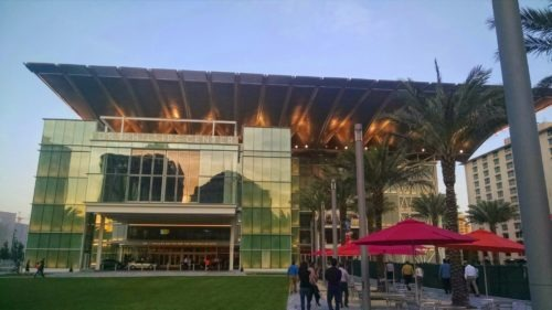 Dr. Phillips Center