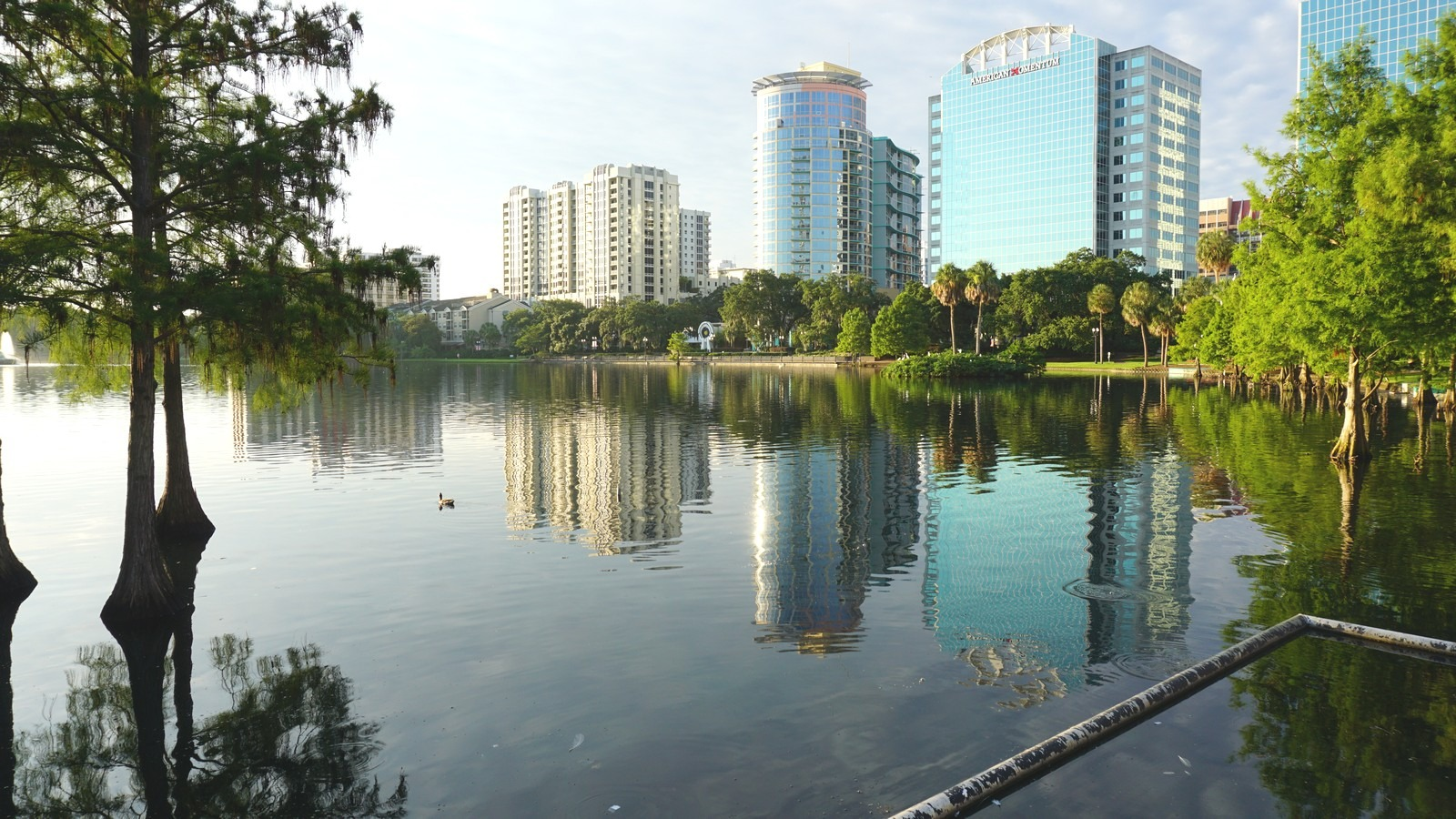 7 Things to Do When Traveling Through Orlando