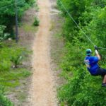 Night Climb Adventures Now Available at Orlando Tree Trek Adventure Park