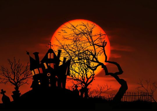 Halloween Events and Offers in Orlando (beyond the parks)