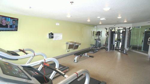 woodsprings suites idrive orlando gym