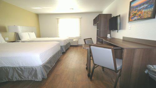 woodsprings suites idrive orlando rooms