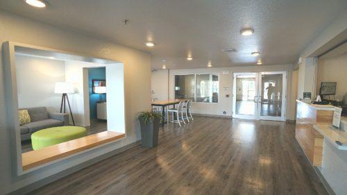 woodsprings suites idrive