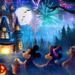 Enjoy Your Final Days of Halloween Fun at Disney, With a Discount!