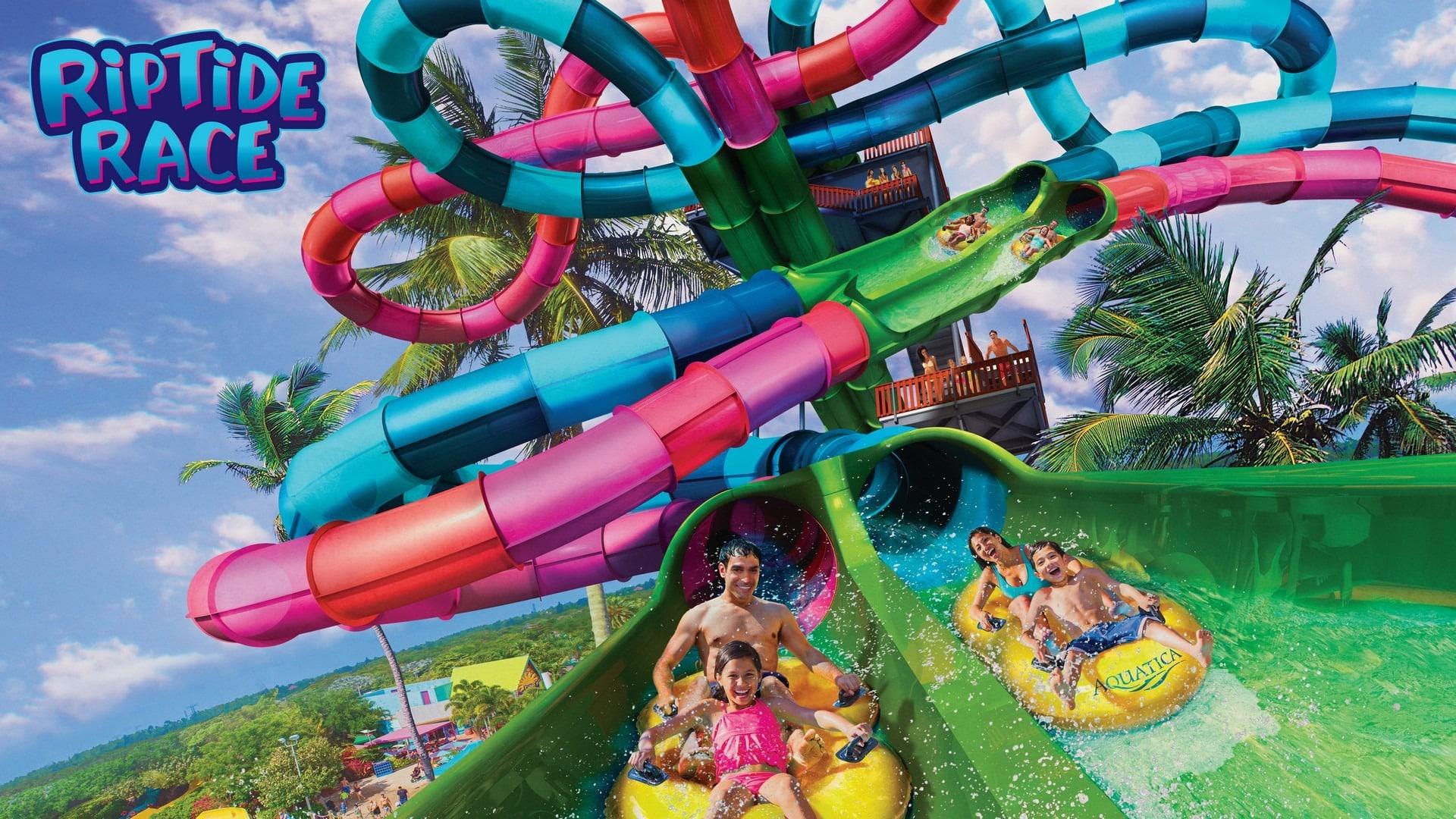 Entry To Aquatica Unlimited Fun 2021 Kolkata
